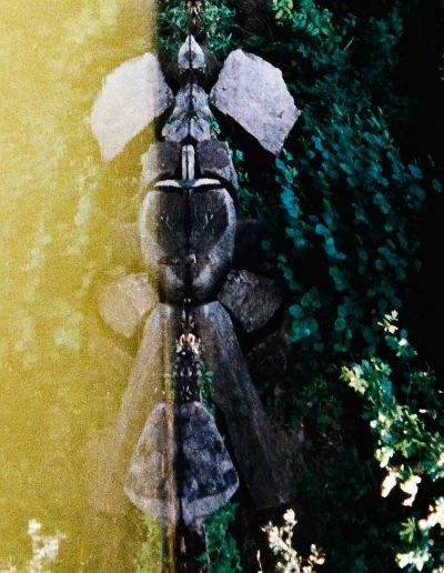 Alice Guilbaud – La Sèvre Nantaise, 2000 02