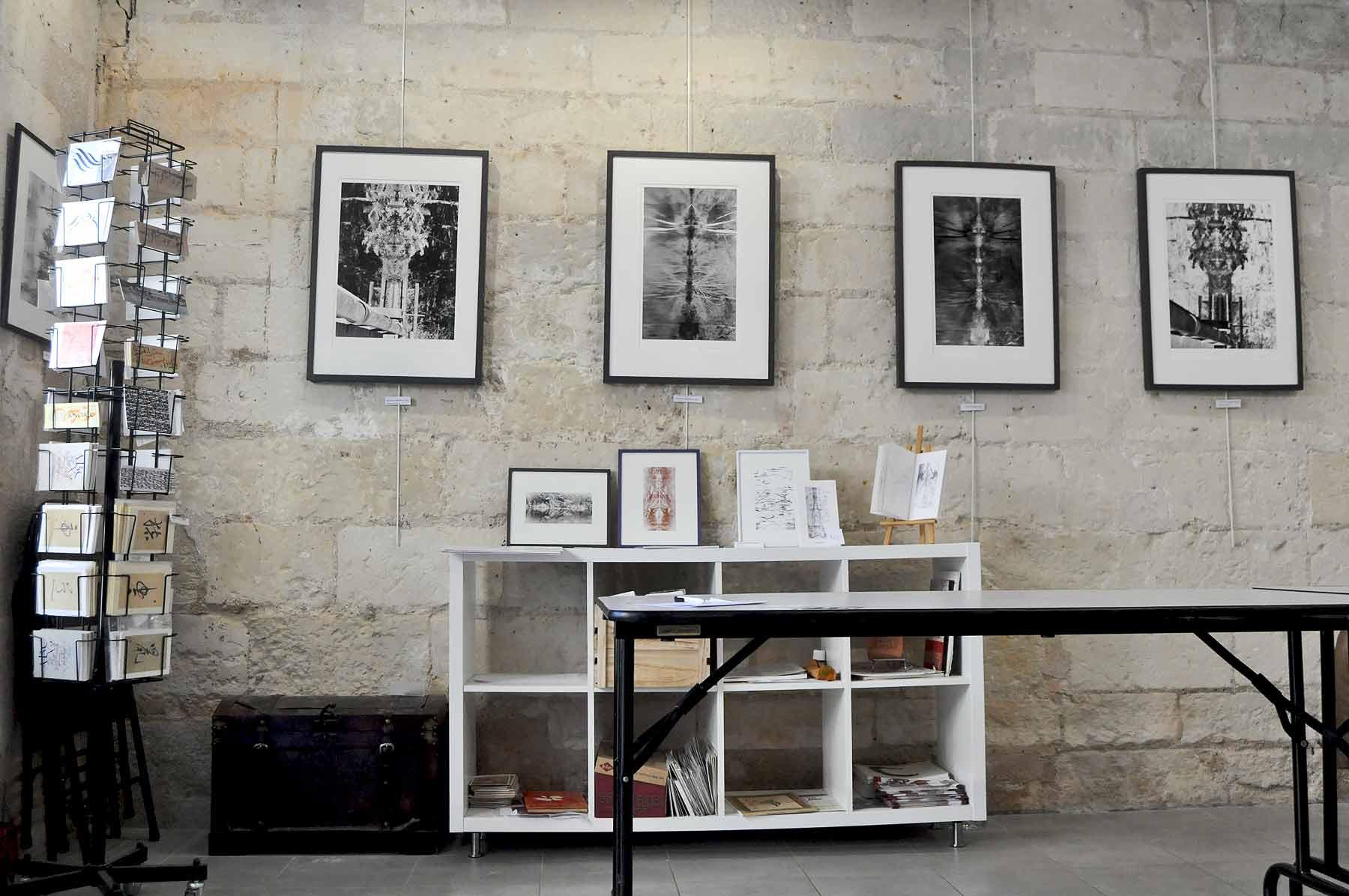 Galerie Callico Nantes